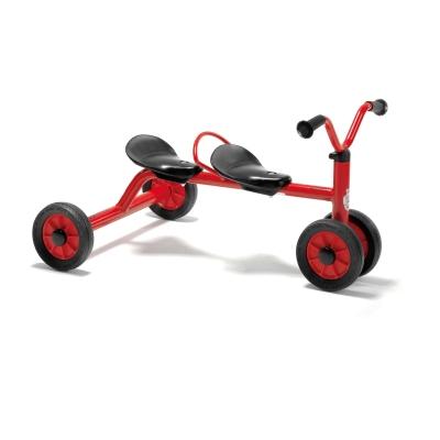 Winther Mini Viking Push Bike - Type: Two