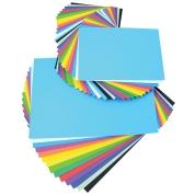 Vivid Lightweight A4 A5 Cardstack 750 Sheets