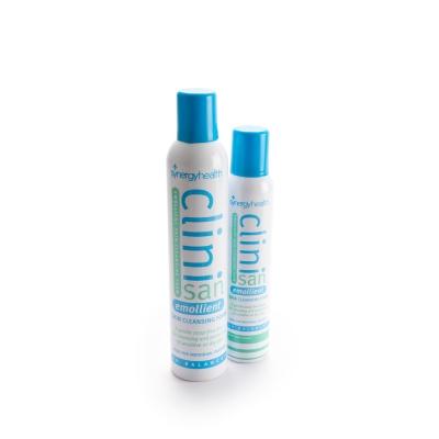 Clinisan Emollient Skin Cleansing Foam 400ml