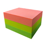 Buy 4 Get 1 Free Neon Sticky Notes