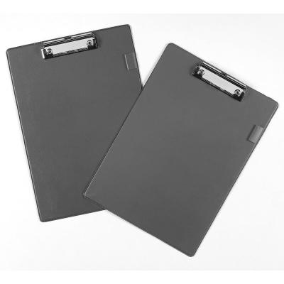A4 Clipboard Pvc - Colour: Black