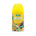 Air Freshener Refill Canister Citrus Zing 250ml x 12