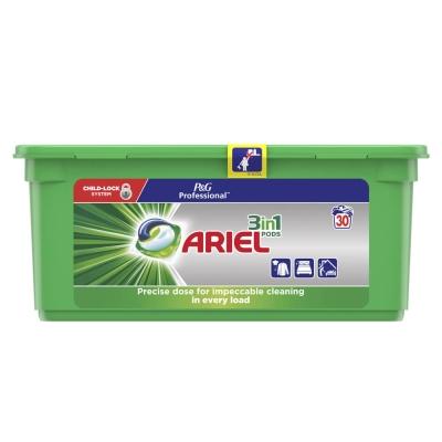Ariel Laundry Liquitabs 90 Pack