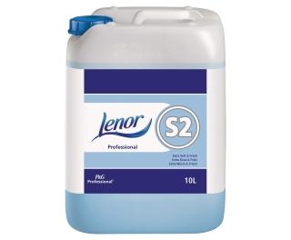 Lenor Autodose Extra Soft & Fresh 10l