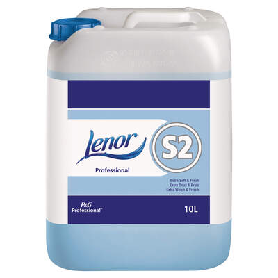 Lenor Autodose Fabric Softener 10 Litre