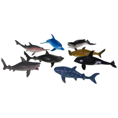 Small World Assorted Packs - Type: Ocean