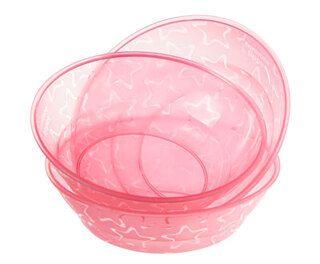 Tommee Tippee Feeding Bowls 3pk