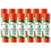 Gompels Glue Stick 36g 12 Pack