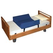 Bedside Wedges 90 x 20cm Pair