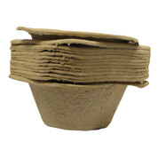Pulp Disposable Vomit Bowl 200
