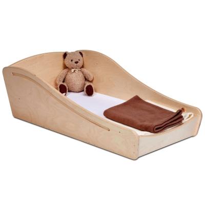 Wooden Sleep Pod Age 6 Months Plus