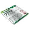 Labels for Gompels Chlorine Tablets 24282 x 6