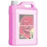 Soclean Luxury Hand Soap Rose 2x5l