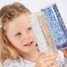 Sensory Glitter Storm Tubes 3 Pack
