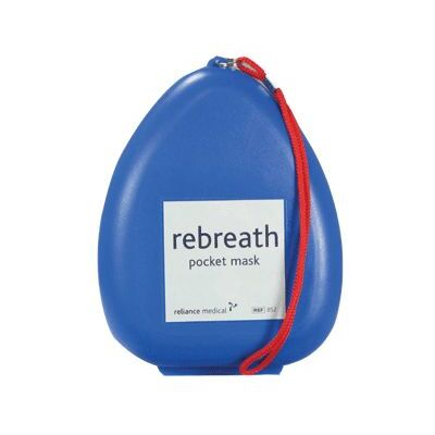 CPR Pocket Face Mask