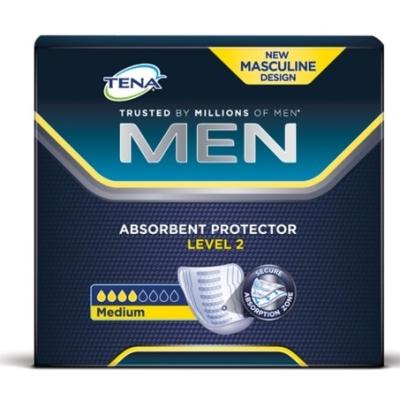 Tena Men Level 2 20