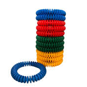 Tele Quoits Assorted 12 Pack