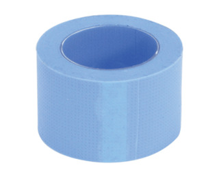 Washproof Tape Blue 2.5cm x 5m