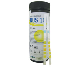 Urine 10 Parameters Test 100 Strips