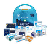 Travel First Aid Kit BS 8599-1