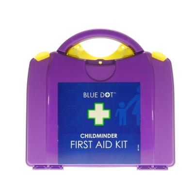 Nursery First Aid Kit
