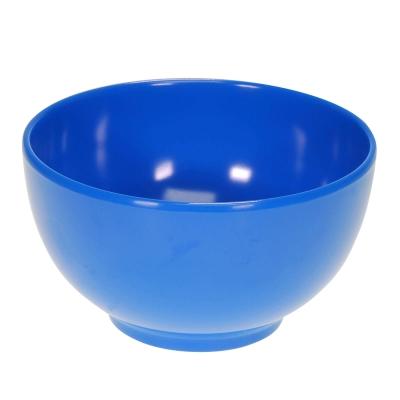 "Swixz Melamine Cereal Bowl 5"" / 125mm 6 Pack - Colour: Blue"