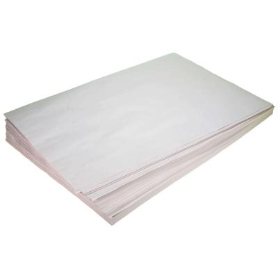 A2 Newsprint Paper White 500 Pack