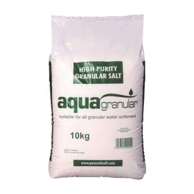 Granular Salt - Size: 10kg