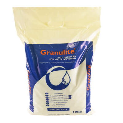 Granular Salt 10kg