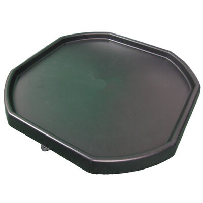 Gompels Play Sand Tray 940mm - Colour: Black
