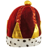 Early Years Crown Hat