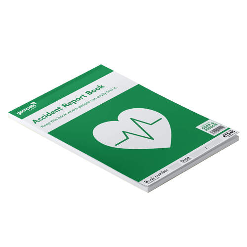 incident report book buy Buy armbands, jackets, ppe online with fast uk delivery  incident reporting books and notebooks add to basket  daily occurrence report book with your own co.