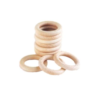 Beechwood Ring 56mm 10 Pack