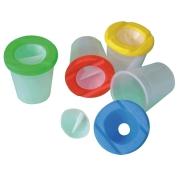 Non Spill Paint Pots 10 Pk