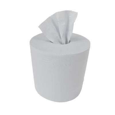 Premium Centrefeed White Rolls 2ply 150m 6 Pack