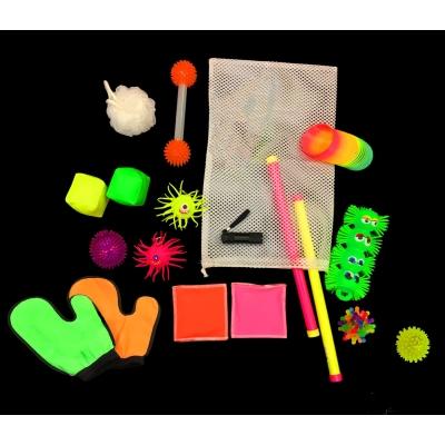 UV Sensory Kit Assorted