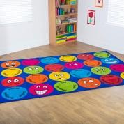 Interactive Emotions Carpet 3x2m