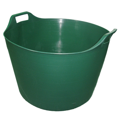 Gompels Flexi Trug 75l - Colour: Green