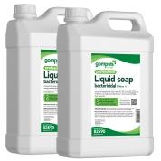 Gompels Professional Bactericidal Liquid Soap 2x5l