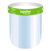 Proform Protective Face Visor 10 Pack