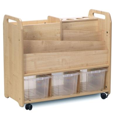 Creative Storage Unit