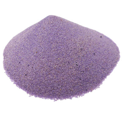 Play Sand 5kg - Colour: Purple
