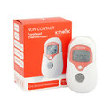 Kinetik Non-Contact Thermometer 3-In-1