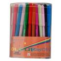 Colouring Pens Box 100