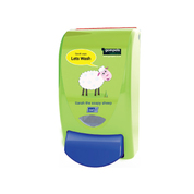 Sarah Sheep Soap Dispenser