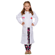 Early Years Doctor Costume