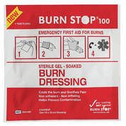 Burn Dressing 10x10cm