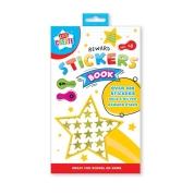 Reward Stickers Gold and Silver Stars