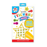 Reward Stickers Gold and Silver Stars