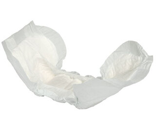 Gompels Shaped Pads Extra 20